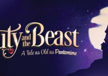 Exeter NORTHCOTT THEATRE - Beauty and the Beast