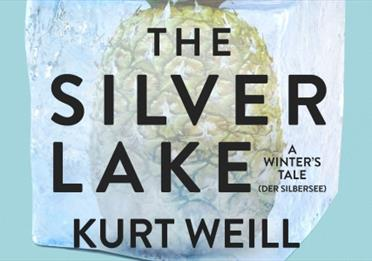 Exeter NORTHCOTT THEATRE -  ETO – The Silver Lake - A Winter's Tale