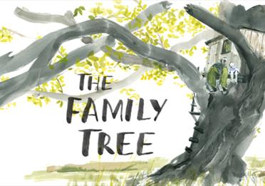 Exeter NORTHCOTT THEATRE - NYC's The Family Tree