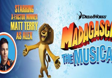 Exeter Northcott - Madagascar - A Musical Adventure