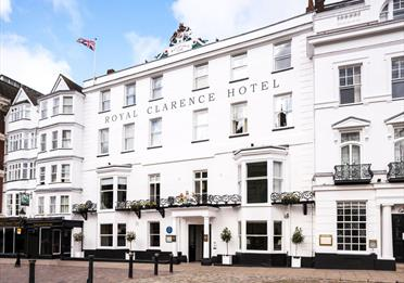 ABode Exeter - Royal Clarence Hotel