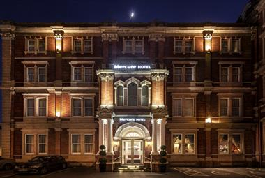 The Rougemont Hotel Exeter