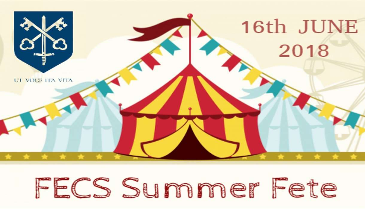 Exeter Cathedral School Summer Fete