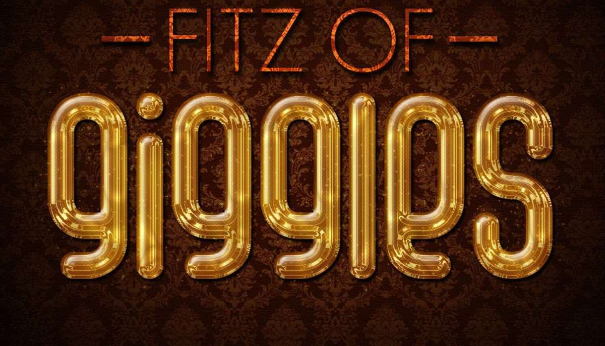 Fitz of Giggles presents Comedy at The Firehouse