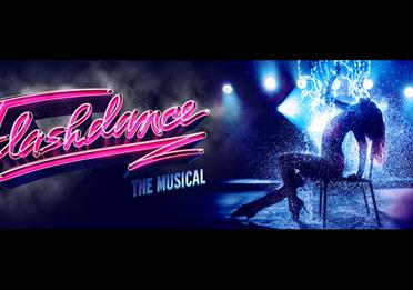 Exeter Northcott - Flashdance: The Musical