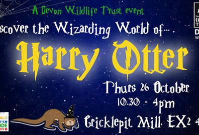 Exeter - The Wizarding World of Harry Otter