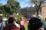 Exeter's Red Coat Guided Tours