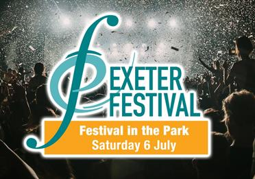 Exeter Festival in the Park