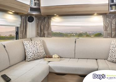 Day's Motorhome Rental