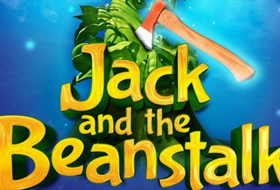 Exeter Barnfield -  Jack and the Beanstalk