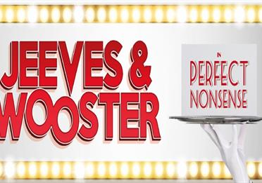 Exeter Northcott - Jeeves and Wooster in Perfect Nonsense