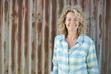 Kate Humble - Living with Nomads