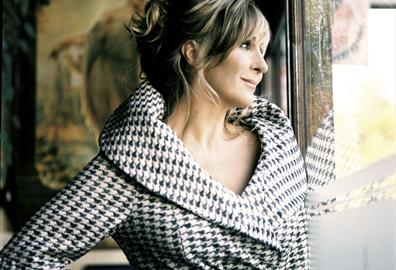 Exeter Northcott - An Audience with Lesley Garrett