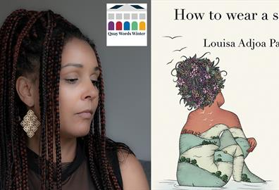 Louisa Adjoa Parker Book Launch - How to Wear a Skin
