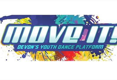 Exeter Northcott - Move It!