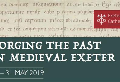Forging the Past in Medieval Exeter