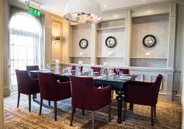 Mercure Exeter Private Dining