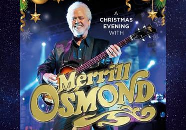 Christmas Evening with Merrill Osmond