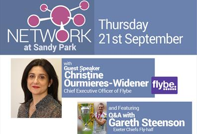 Network at Sandy Park