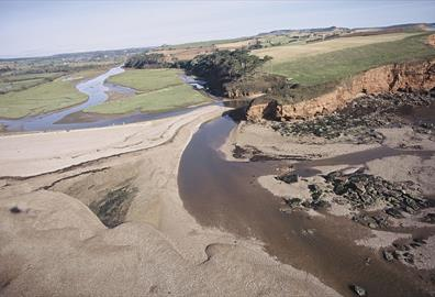Otter Estuary - Clinton Devon Estates