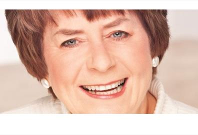 Exeter Northcott - An Evening with Pam Ayres