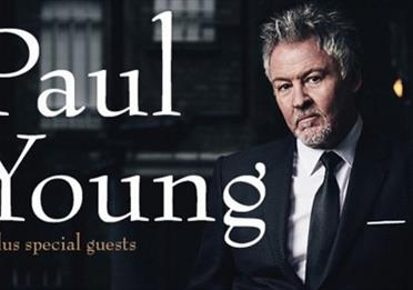 Exeter Phoenix - Paul Young