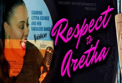 Exeter Northcott - Respect to Aretha