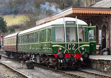 South Devon Railway - February Half Term