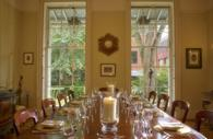Southernhay House - Private Dining Room