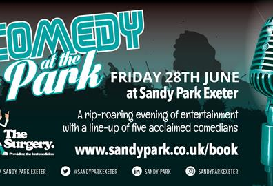 Comedy Night Friday 28th June