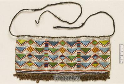Short course - World Cultures: A closer look at RAMM's beaded artefacts