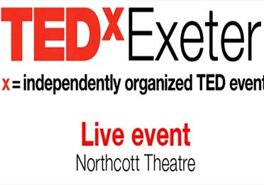 Exeter Northcott - TEDxExeter 2018 : Live Event
