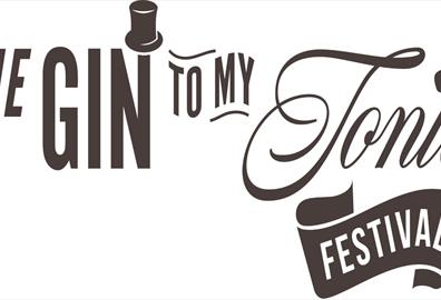 Exeter Corn Exchange -  The Gin To My Tonic Fest