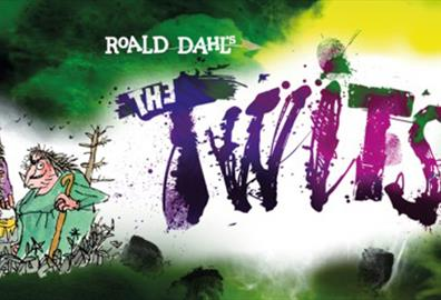 Exeter Northcott - Roald Dahl's The Twits