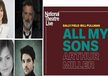 Exeter Picture House - National Theatre Live : All My Sons