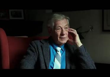 Exeter Picture House - Ian Mckellen : Playing the Part (Live)