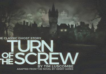 Exeter Northcott - Turn of the Screw