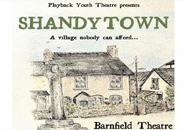 Exeter Barnfield -  Shandytown