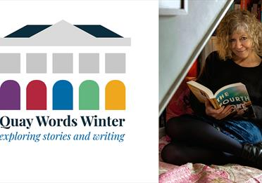 'Writing Fiction': a five week short course with Virginia Baily