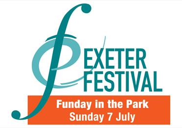 Exeter Festival Funday in the Park