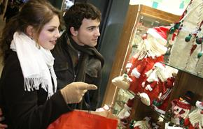 Exeter Christmas Packages & Offers
