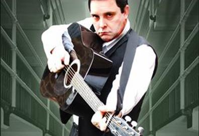 Exmouth Pavilion - Johnny Cash Revisited