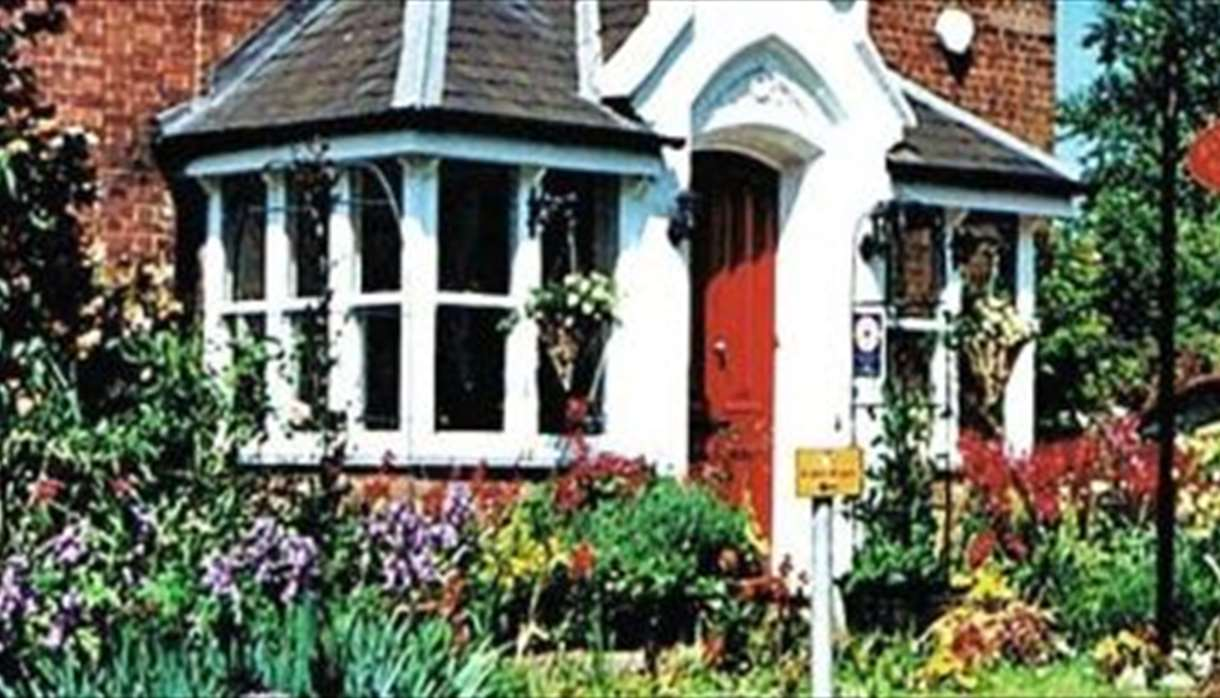 Bed And Breakfast Near Exeter University