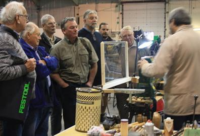 Exeter - Westpoint : Woodworking & Power Tool Show