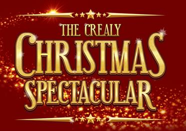 The Crealy Christmas Spectacular!