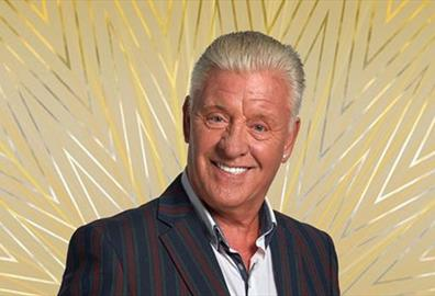 Exeter Corn Exchange - Derek Acorah