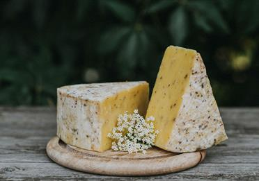 Quickes - Summer Shop Cheese Tasting