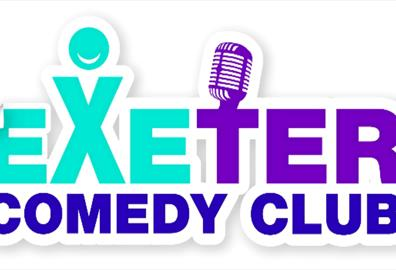 Exeter Corn Exchange - Exeter Comedy Club Nights