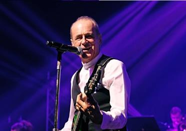 Exeter Corn Exchange - Francis Rossi: I Talk Too Much
