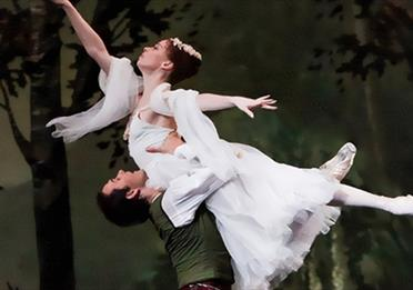 Exeter Picture House - Bolshoi Ballet Season  2018 - 2019